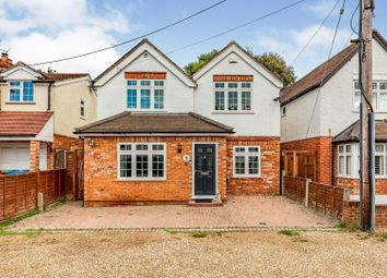 4 bed detached house for sale in Sunray Estate, Sandhurst GU47