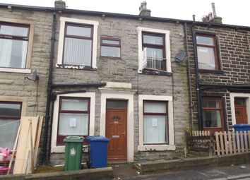 Thumbnail 2 bed terraced house to rent in Church Street, Bacup
