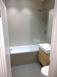 Thumbnail 1 bed flat to rent in Kingsgate Place, London