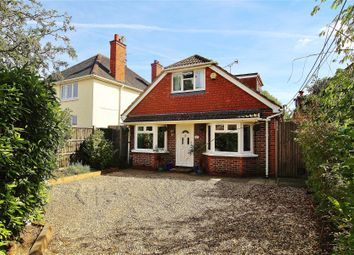 Thumbnail 4 bed detached bungalow for sale in West End, Woking, Surrey