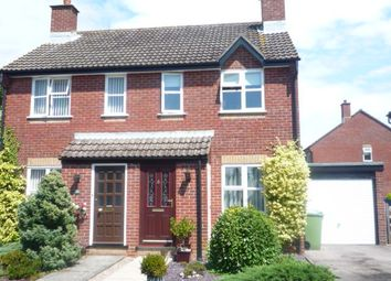 Thumbnail 2 bedroom semi-detached house to rent in Lichfield Road, Titchfield Common, Fareham