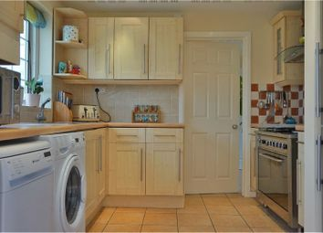 Thumbnail 3 bed terraced house for sale in Canterbury Way, Stevenage