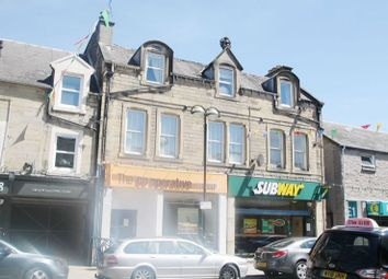Thumbnail 2 bed flat for sale in 93, Channel Street, Galashiels TD11Bn