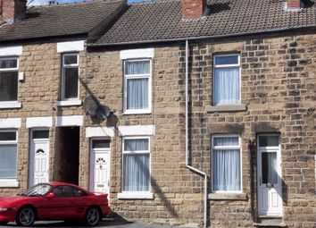 Thumbnail 2 bed terraced house to rent in Doncaster Road, Mexborough, Doncaster