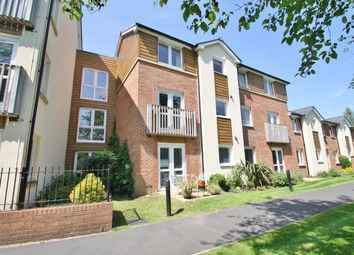 Thumbnail 1 bed flat to rent in Kings Meadow Court, Lydney, Gloucestershire