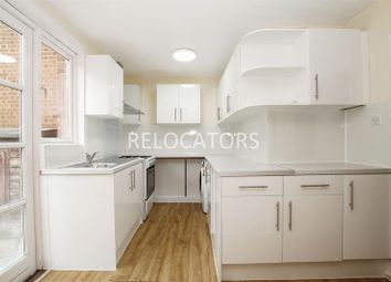 Thumbnail 5 bed maisonette to rent in Arbery Road, London