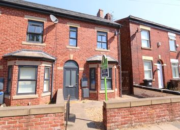 3 bed terraced house to rent in Fairfield Road, Droylsden, Manchester M43