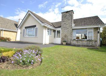 Thumbnail 3 bed detached bungalow for sale in Ashton Rise, Hilperton, Trowbridge, Wiltshire