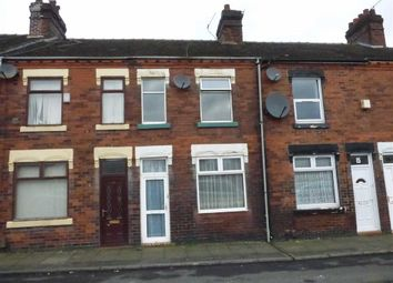 Thumbnail 3 bedroom terraced house for sale in Hawthorne Street, Cobridge, Stoke-On-Trent