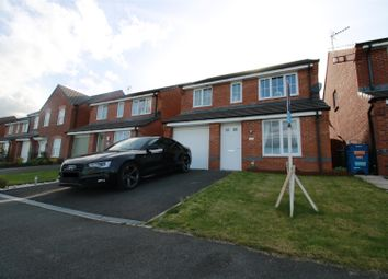 Thumbnail 3 bed property for sale in Clifton Avenue, Brymbo, Wrexham