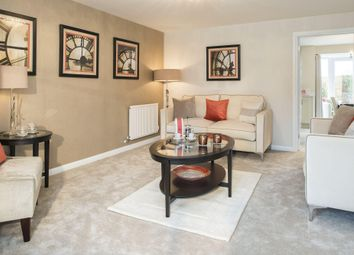 "Thumbnail 4 bed detached house for sale in ""Kennington"" at Kepple Lane, Garstang, Preston"