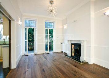 Thumbnail 3 bedroom flat to rent in Primrose Gardens, Hampstead