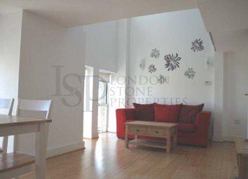 Thumbnail 2 bed duplex to rent in Cadogan Road, Royal Arsenal, Royal Arsenal
