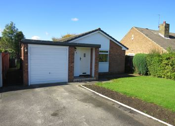 Thumbnail 3 bed detached bungalow for sale in High Ash Crescent, Leeds
