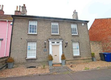 Thumbnail 3 bed detached house to rent in Sackville Street, Newmarket
