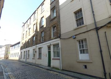 Thumbnail 1 bed flat for sale in High Riggs, Edinburgh