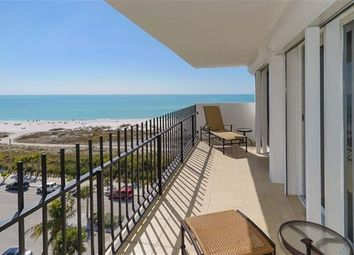 Thumbnail 2 bed town house for sale in 1 Benjamin Franklin Dr #82, Sarasota, Florida, 34236, United States Of America