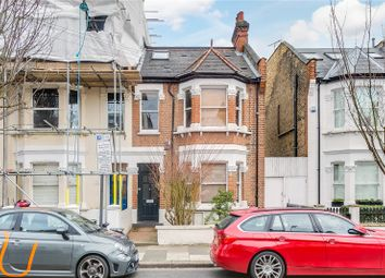 Thumbnail 2 bed flat for sale in Inglethorpe Street, London