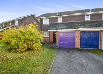 Thumbnail 3 bed semi-detached house to rent in Richborough Drive, Charlton, Andover