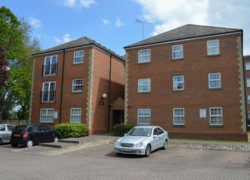 Thumbnail 2 bedroom flat to rent in St Bartholomews House, Town Centre, Northampton