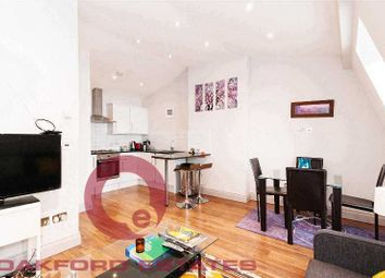 Thumbnail 1 bed flat to rent in Weymouth Mews, Marylebone