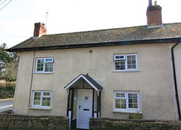 Thumbnail 2 bed cottage for sale in Bridge Cottage, Whimple, Exeter, Devon