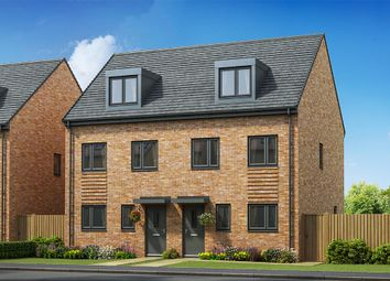 """Thumbnail 3 bed property for sale in """"Bamburgh"""" at Woodfield Way, Balby, Doncaster"""