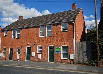 Thumbnail 2 bed flat to rent in New Street, Andover
