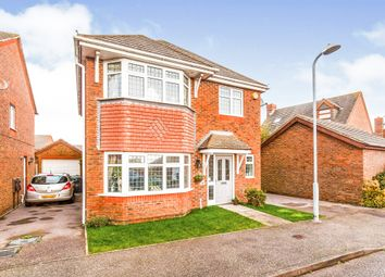 4 bed detached house for sale in Hornbeam Avenue, Bexhill-On-Sea TN39