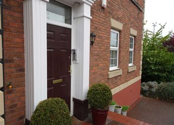 Thumbnail 2 bed flat to rent in Portside House, Lower Mersey Street, Ellesmere Port