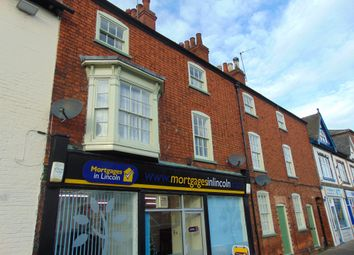 Thumbnail 2 bed terraced house to rent in High Street, Lincoln