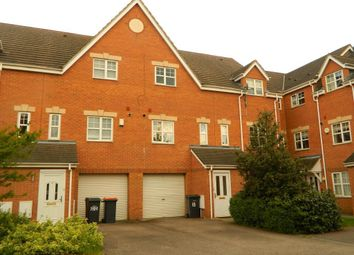 Thumbnail 2 bed terraced house to rent in Haynes Road, Bedford, Beds