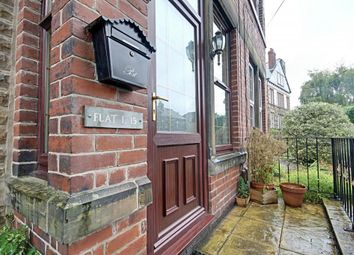 Thumbnail 1 bed flat for sale in Marlcliffe Road, Hillsborough, Sheffield