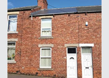 Thumbnail 2 bed terraced house for sale in 2 Bircham Street, Nr Chester-Le-Street, County Durham