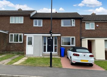 3 bed terraced house for sale in Gaunt Road, Gleadless Valley, Sheffield S14