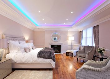 Thumbnail 7 bedroom terraced house to rent in Herbert Crescent, London