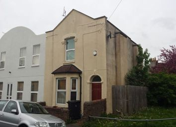 Thumbnail 2 bed terraced house to rent in Felix Road, Easton, Bristol