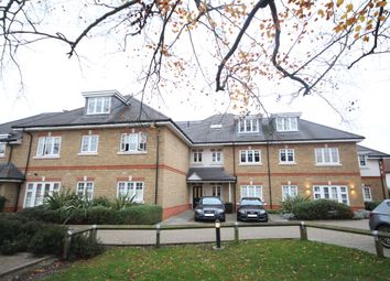 Cookham Road, Maidenhead SL6. 2 bed flat for sale