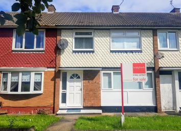 3 bed terraced house for sale in Darnton Drive, Easterside, Middlesbrough TS4