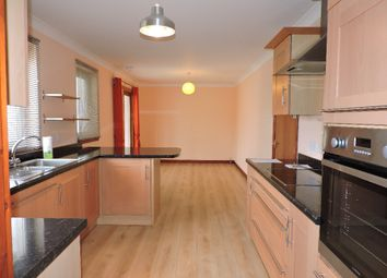 Thumbnail 4 bed detached house to rent in Old Mart Avenue, Insch, Aberdeenshire AB526Hs