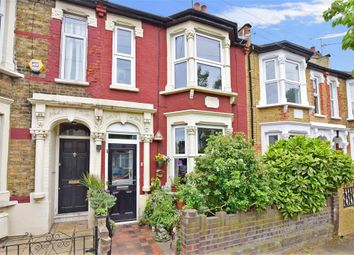 Thumbnail 3 bedroom terraced house for sale in Northbank Road, London