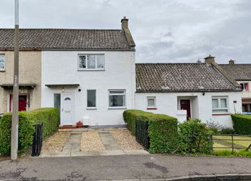 Thumbnail 2 bed terraced house for sale in 88 Oxgangs Bank, Oxgangs, Edinburgh