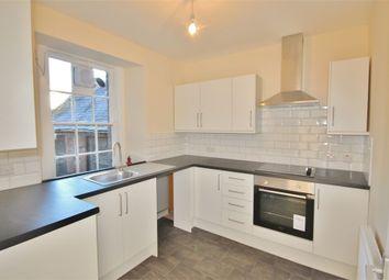 Thumbnail 2 bed flat for sale in Castlegate, Jedburgh, Scottish Borders