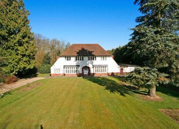 5 bed detached house for sale in Sandy Lodge Lane, Northwood, Middlesex HA6