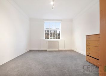 Thumbnail 3 bedroom flat to rent in Frognal Lane, Hampstead