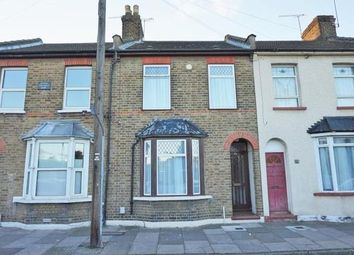 Thumbnail 2 bed terraced house for sale in Bradley Road, Enfield