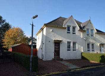 Thumbnail 3 bed semi-detached house for sale in Wilson Avenue, Kilmarnock, East Ayrshire