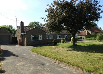 Thumbnail 4 bed detached bungalow for sale in Westgate Street, Shouldham, King's Lynn