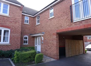 Thumbnail 2 bed flat for sale in Elmwood Road, Arleston, Telford, Shropshire