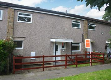 Thumbnail 3 bedroom terraced house for sale in Weston Park View, Otley